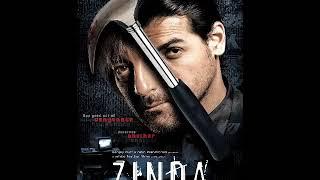 """Zinda Hindi Movie song """"kabhi muskura ke"""" lyrics - YouTube"""
