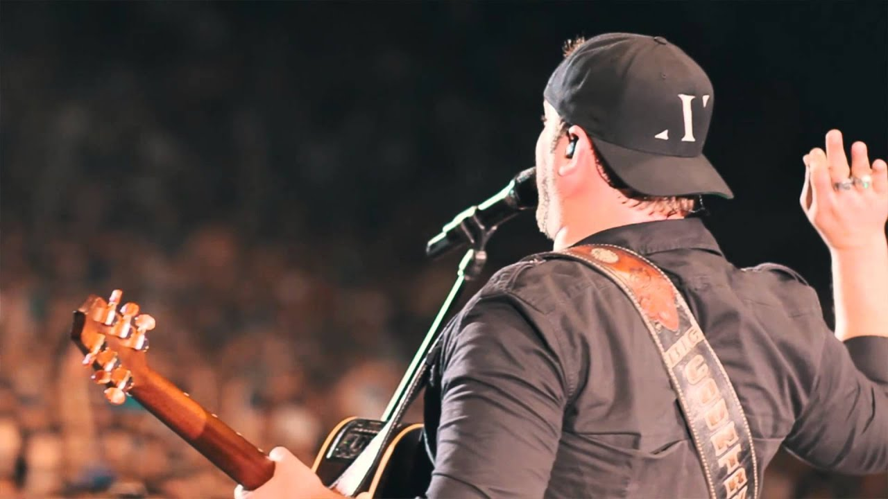 Lee Brice in West Fargo thumbnail