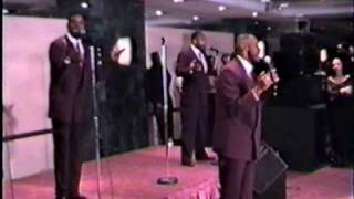 "Stone Harmony!  Performing; ""Ooh Baby, Baby"" by Smokey Robinson & The Miracles"
