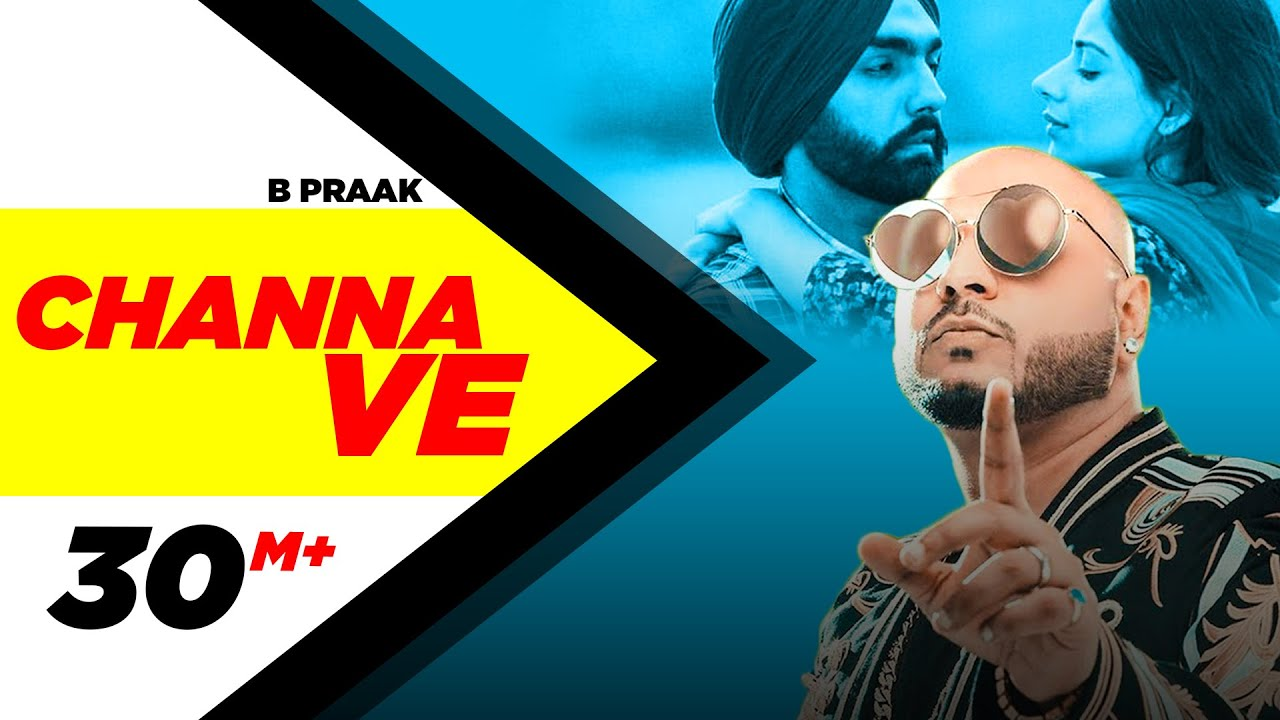Channa Ve Hindi lyrics