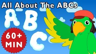 All About the ABCs and More | Nursery Rhymes from Mother Goose Club!