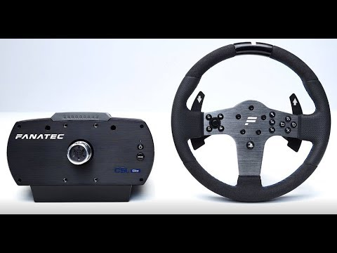 Blog - Fanatec Forum