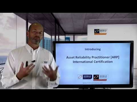 Asset Reliability Practitioner (ARP) Certification - YouTube