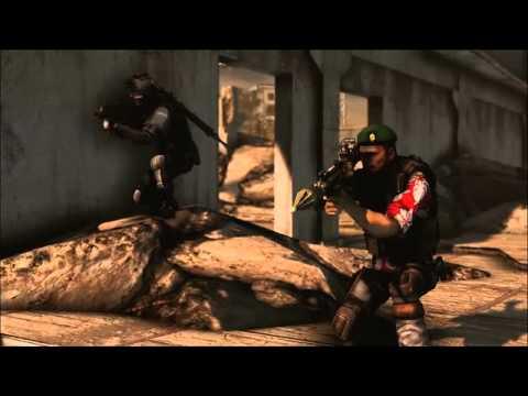 War Inc. Battlezone