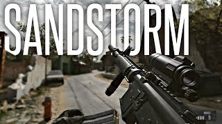 FIRST SANDSTORM FIREFIGHTS! - Insurgency Sandstorm Beta Gameplay