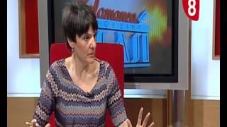 Psicóloga Salamanca - Mª Luz Cañadas - Crisis de ansiedad - Mª Luz Cañadas