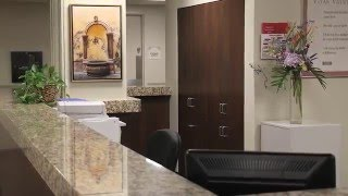 Baylor Scott & White - Fort Worth VITAS Inpatient Hospice Unit Tour