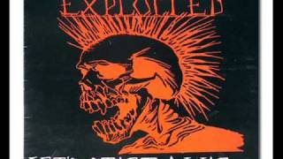 The  Exploited - Rival leaders ( Remix)