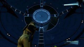 Beam Me Up - Star Trek Gameplay (PC)