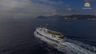 Evermore Cruises - One Day Cruise from Athens to Hydra, Poros, Aegina