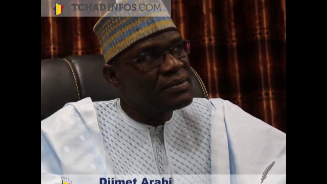 Tchad : tout l'appareil judiciaire est en grève