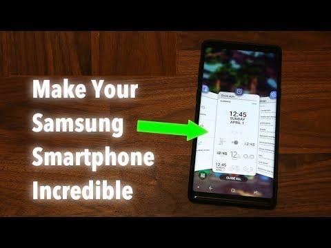 Samsung Galaxy Apps - portablecontacts net