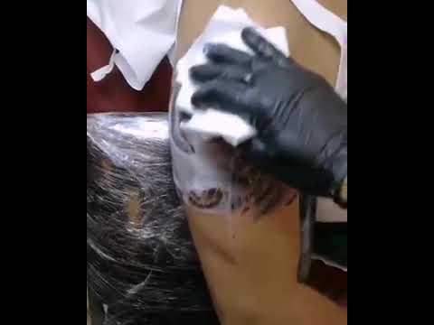 Best tiger arm tattoo