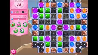 Candy Crush Saga Level 3963 No Boosters