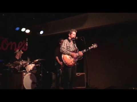 Marco Pandolfi at Antones, Austin, Texas 2/19/2017...