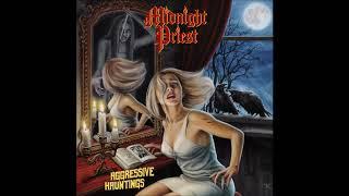 Midnight Priest - Black Leather