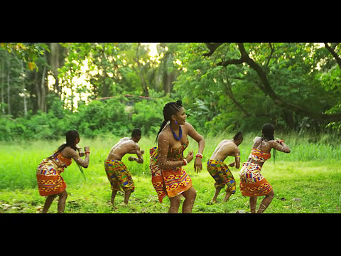 Museba - African Mama (ft. J Martins)