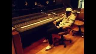 Chris Brown - We On (BreezyStudio)