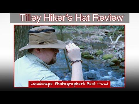 Tilley Hiker's Hat Review – A Landscape Photographer's Best Friend