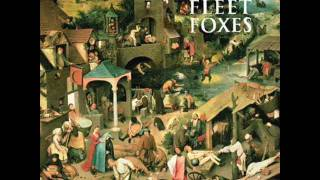 False Knight On The Road by Fleet Foxes