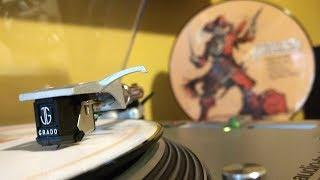 Walt Disney World and Disneyland's 'Pirates of the Caribbean' - Full Vinyl Soundtrack