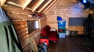 Off Grid Log Cabin: Summer Plans And Cabin Plans
