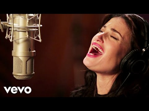 Video klip lagu: Idina Menzel - Never Never Land (Feat