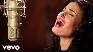 "Idina Menzel on ""You Learn to Live Without"" from If/Then 