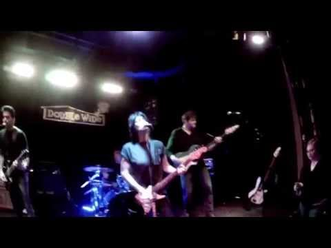 """GIRL - """"Suspicious Minds"""" at Double Wide in Dallas, Tx. 1-5-2013"""
