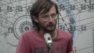 Станислав Дробышевский: Адам вдвое старше Евы