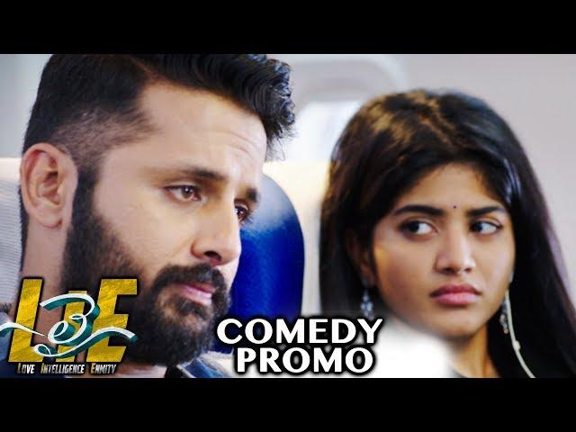 LIE Telugu Movie Comedy Videos | Nithiin, Arjun, Megha Akash