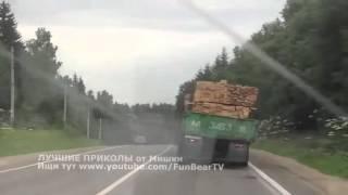 ТОЛЬКО РУССКИЕ ПРИКОЛЫ! Подборка приколов за август 2015