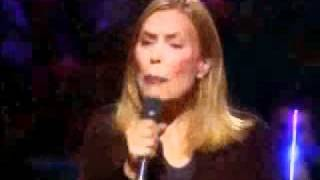 "JONI MITCHELL LIVE 1998 ""PAINTING WITH WORDS + MUSIC"" 5/7"