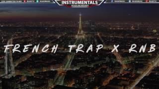 (Free) French Trap x RnB Beat Rap Instrumental Music 2016   @HussamBeats - Thrones #Instrumentals