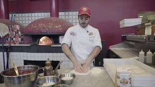 "Caputo ""00"" Neapolitan pizza 25kg - full cut version"