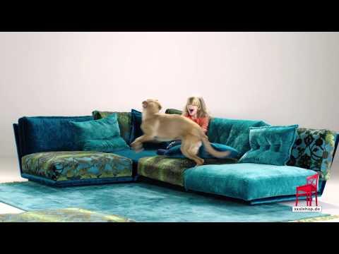 XXXLutz TV-Spot: Sofa