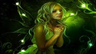 Celtic Fairy Music - Fairy Forest