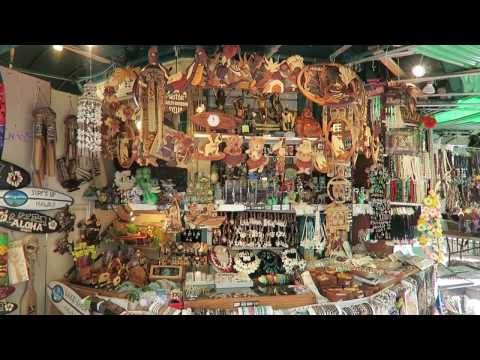 Video Hawaiian Souvenir Shop (Honolulu)