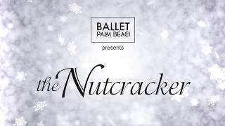 The Nutcracker is the essence of the holiday season!