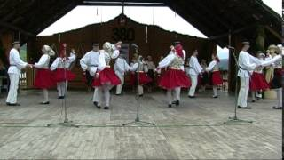 2014 LT VAGONAR RUSYN SONGS AND DANCES