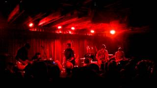 "Drive By Truckers - ""Ray's Automatic Weapon"" - 03-13-2012 - Crescent Ballroom, Phoenix, AZ"