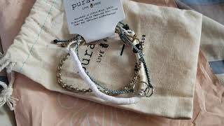 Pura Vida Bracelets Messes Up, Again - Wrong Subscription Pack for Second Month in a Row - May 2021
