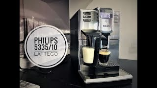 Film do artykułu: Philips 5000 LatteGo i inne...