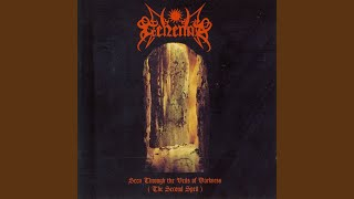 Kadr z teledysku The Mystical Play of Shadows tekst piosenki Gehenna