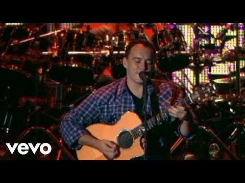 Dave Matthews Band - Ants Marching (Live At The Gorge) Chords