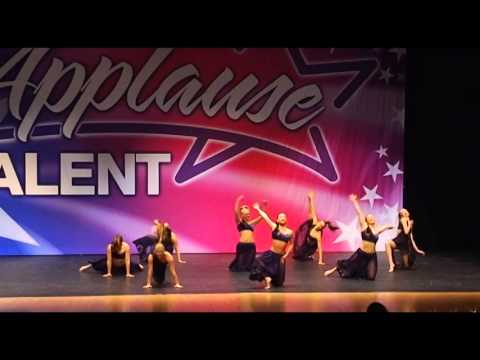 Best Jazz Performance - Madison, WI 2014