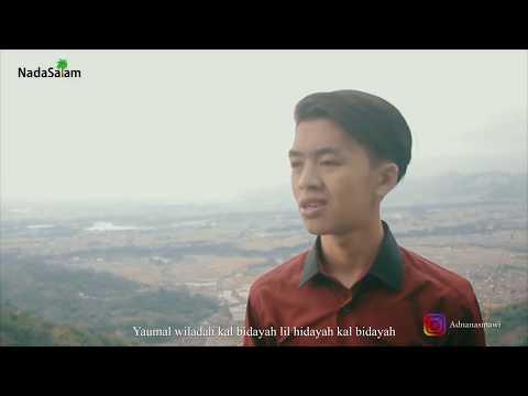 Ya Habibal Qolbi - Adnan Asmawi I Official Music Video I