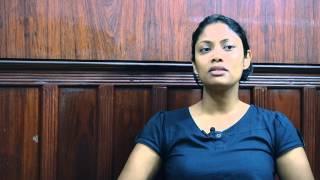 Satyarupa Shekhar, Research Lead at IFMR Center for Development Finance