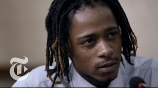The Ferguson Case, Verbatim | Op Docs | The New York Times