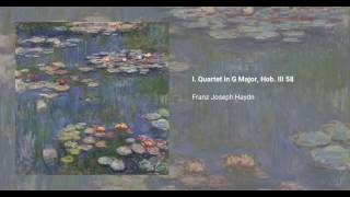 String Quartets, Op. 54